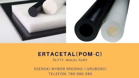 Ertacetal POM-C