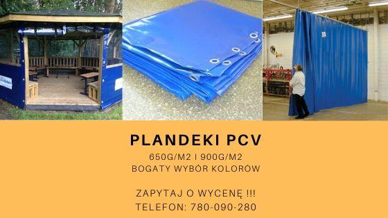 plandeki PCV
