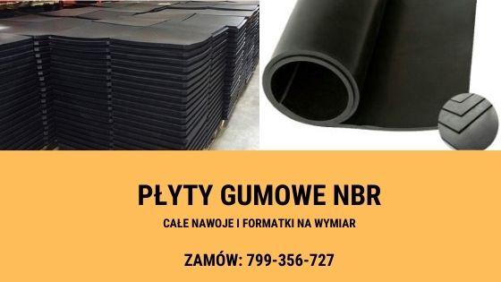 guma NBR