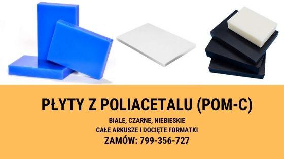 płyty POM-C