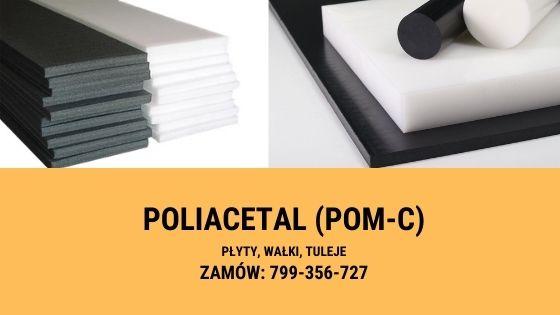 poliacetal POM-C